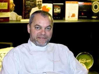 Xavier Pellicer serà a Reus el proper 9 d'octubre conmuchagula.com