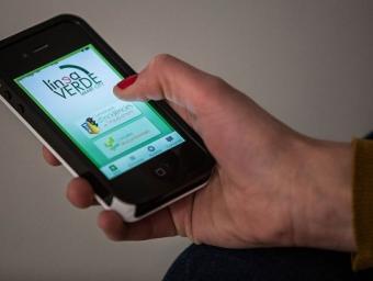 Una app permet comunicar incidències a la Torre de Claramunt Info Anoia