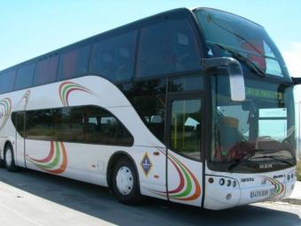 El Consell Comarcal aprova una moció sobre el transport escolar no obligatori Info Anoia
