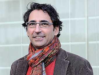 Josep Aragonés, president de la centenària càrnia catalana Casa Noguera JOSEP LOSADA