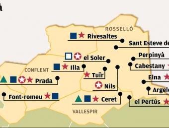 Ensenyament en català a la Catalunya Nord