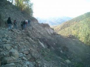 Grup de Defensa de la Natura del Berguedà)