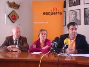 Esquerra Republicana de Catalunya (ERC)