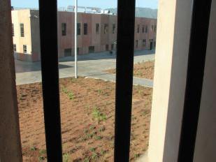 La presó de Lledoners a Sant Joan de Vilatorrada.   Arxiu ACN.