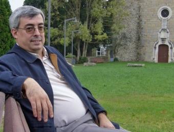 Miquel Palomeras en una imatge d'arxiu.  R. E