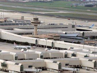 L'aeroport de Palma serà remodelat amb una part d'aquesta partida. EFE