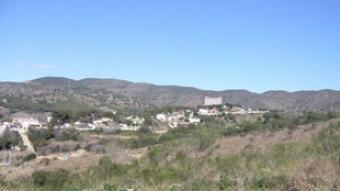 Vista general del barri de Canyet, en una imatge d'arxiu.  S.M