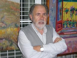 Miquel Duran, el director de l'escola. EL PUNT