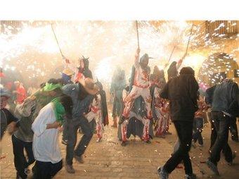 La tradició està en perill a Catalunya Nord.  EL PUNT
