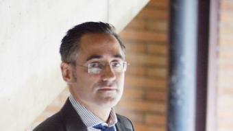 Ramon Tremosa és professor de Teoria Econòmica a la Universitat de Barcelona.  ANDREU PUIG