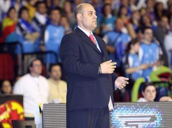 Lucas Mondelo. /  EL 9