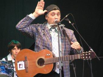 Jordi Tonietti serà el protagonista absolut de la festa infantil.  G. CASTELLVÍ