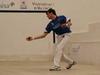 Genovés II sempre ha estat present a qualsevol iniciativa de la Universitat de València.