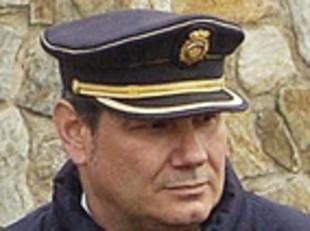 L'acusat, Fermín Martí