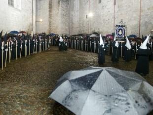La processó de Girona JOAN SABATER