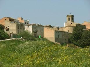 Alfés és un dels municipis de menys de 2.000 habitants que optaria a les subvencions del programa «Viure al poble»