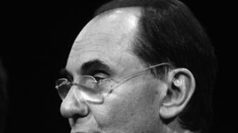 Vidal-Quadras és el candidat a les europees més bregat en la primera línia política.  O. DURAN
