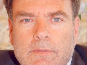 Ramon Borràs, és alcalde en funcions de Santa Coloma de Queralt. EL PUNT