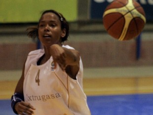 Kiesha Brown. /  EL 9