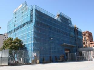 El CEIP Pere Vila serà remodelat mitjançant el Fonts d'Inversió Local  ANDREU PUIG