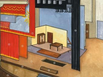 Materials didàctics sobre el teatre editats l'any 2007. /  ARXIU