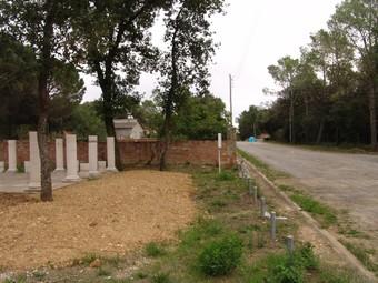 Urbanització El Molí d'en Llorenç, a Maià de Montcal.  O.M