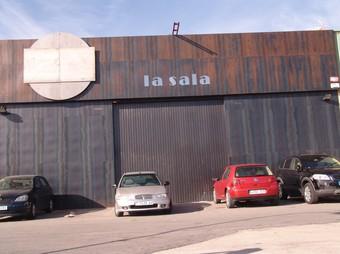 La Nuit obrirà portes al local que havia ocupat La Sala, l'única discoteca de Valls, fins fa nou mesos, quan va tancar portes. A. ESTALLO
