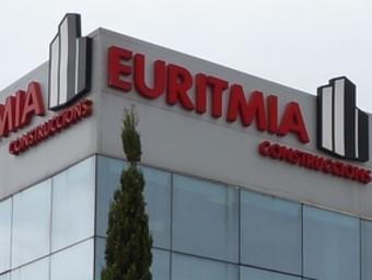 L'edifici d'Euritmia està situat al polígon industrial Casanova d'Aiguaviva. Ò.P