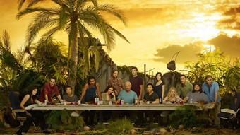 Imatge promocional de la sisena i darrera temporada de Lost (Perdidos).