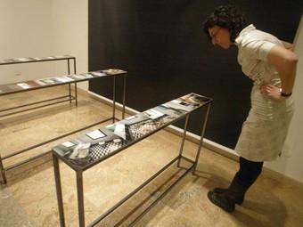 L'exposició es podrà vistiar fins al 21 de febrer. judit fernàndez