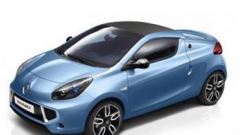 Les compactes mides del Renault Wind el faran ser àgil en el trànsit urbà.