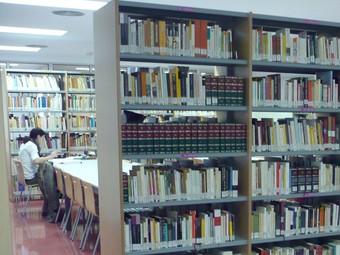 Les biblioteques d'Oliva ofereixen serveis complementaris d'interés. /  ARXIU