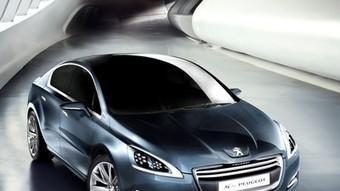 La tecnologia Peugeot Hybrid 4 serà de sèrie, l'any que ve, en el monovolum 3008.