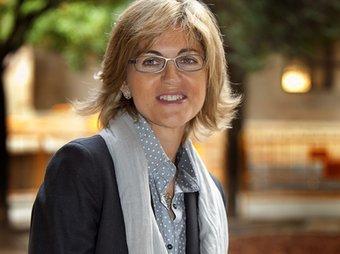Isolda Ventura és la presidenta de la Fundació Ordesa.  L'ECONÒMIC