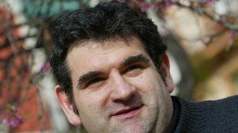 Jordi Puntí. QUIM PUIG