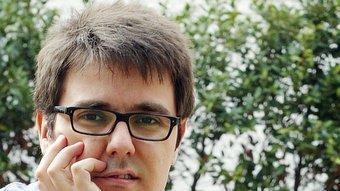 Viatge al centre de la Terra és la cinquena novel·la de l'escriptor mallorquí Melcior Comes. ANDREU PUIG