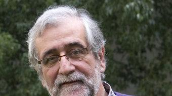 Vicenç Villatoro. JORDI GARCIA
