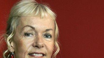 La traductora i escriptora Monika Zgustova acaba de publicar el seu primer llibre de relats breus. JOSEP LOSADA