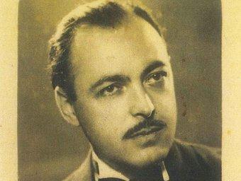 Pere Pruñonosa.