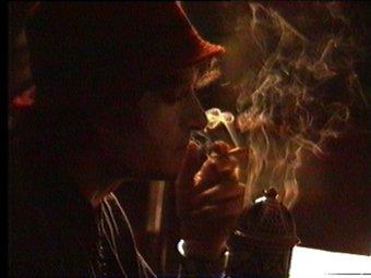Una imatge del documental, que s'endinsa en el món de les drogues.  ESTUDI PLAYTIME / ÚNICAMENTE SEVERO FILMS