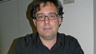 Xavier Díez PAU LANAO