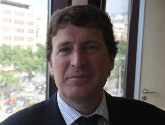 Joaquim Montsant és el director del Cesce per Catalunya i Balears.  ARXIU