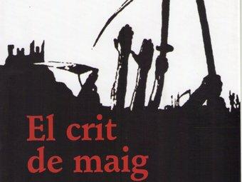 Coberta del llibre de Rafael Escobar.