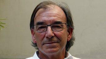 Benjamí Pallarès, president del Col·legi de Metges de les comarques gironines.