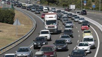 Els diners que ingressaran els comuns provenen de la recaptació de la taxa de vehicles.