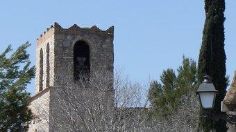 La ruta comença al nucli antic d'Olivella, una de les portes d'entrada al Parc del Garraf.  ORIOL DURAN