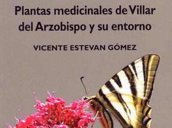 Coberta del llibre de Vicente Estevan Gómez