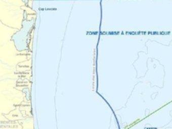 El projecte del parc natural marí.