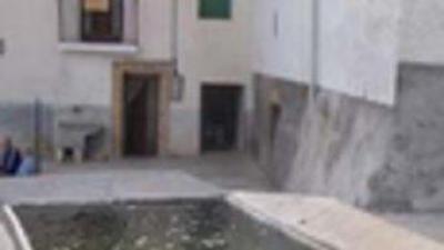 Es renova tota la xarxa d'aigua del nucli del poble.
