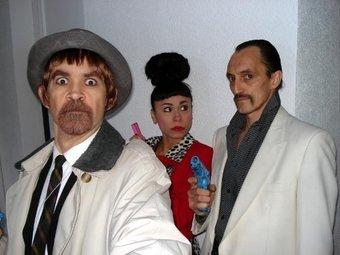 La companyia Janvier i Punto Clown obriran la mostra amb l'estrena de